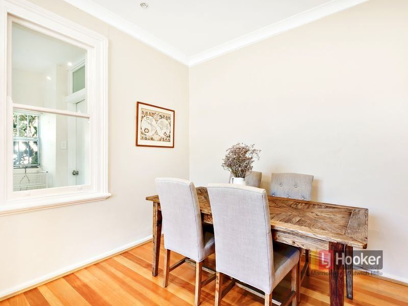 191 Denison Road, Dulwich Hill