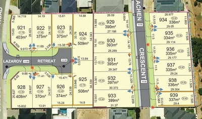 LAND NOW SELLING - ONLY 14 LOTS LEFT!