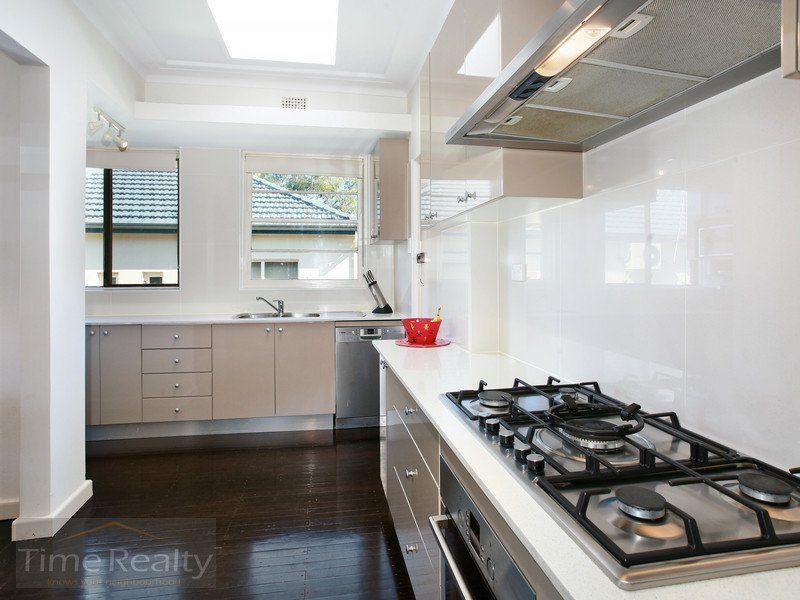 6 Cabarita Road, Concord NSW