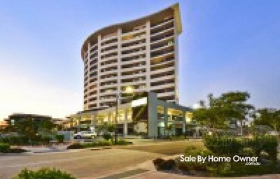 Luxury Darwin 3 Br apartment in Central location
