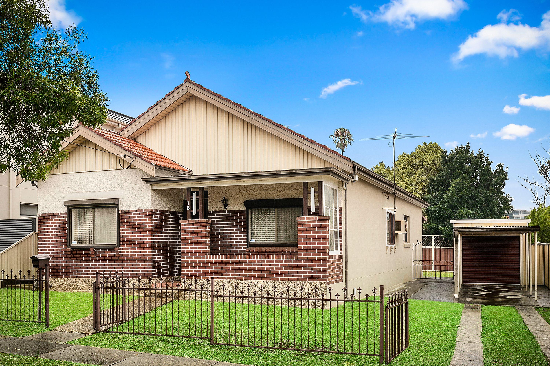 16 Melbourne Street Concord 2137
