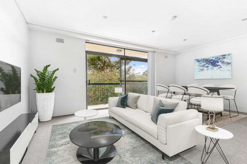 7/453 Old South Head Road, Rose Bay