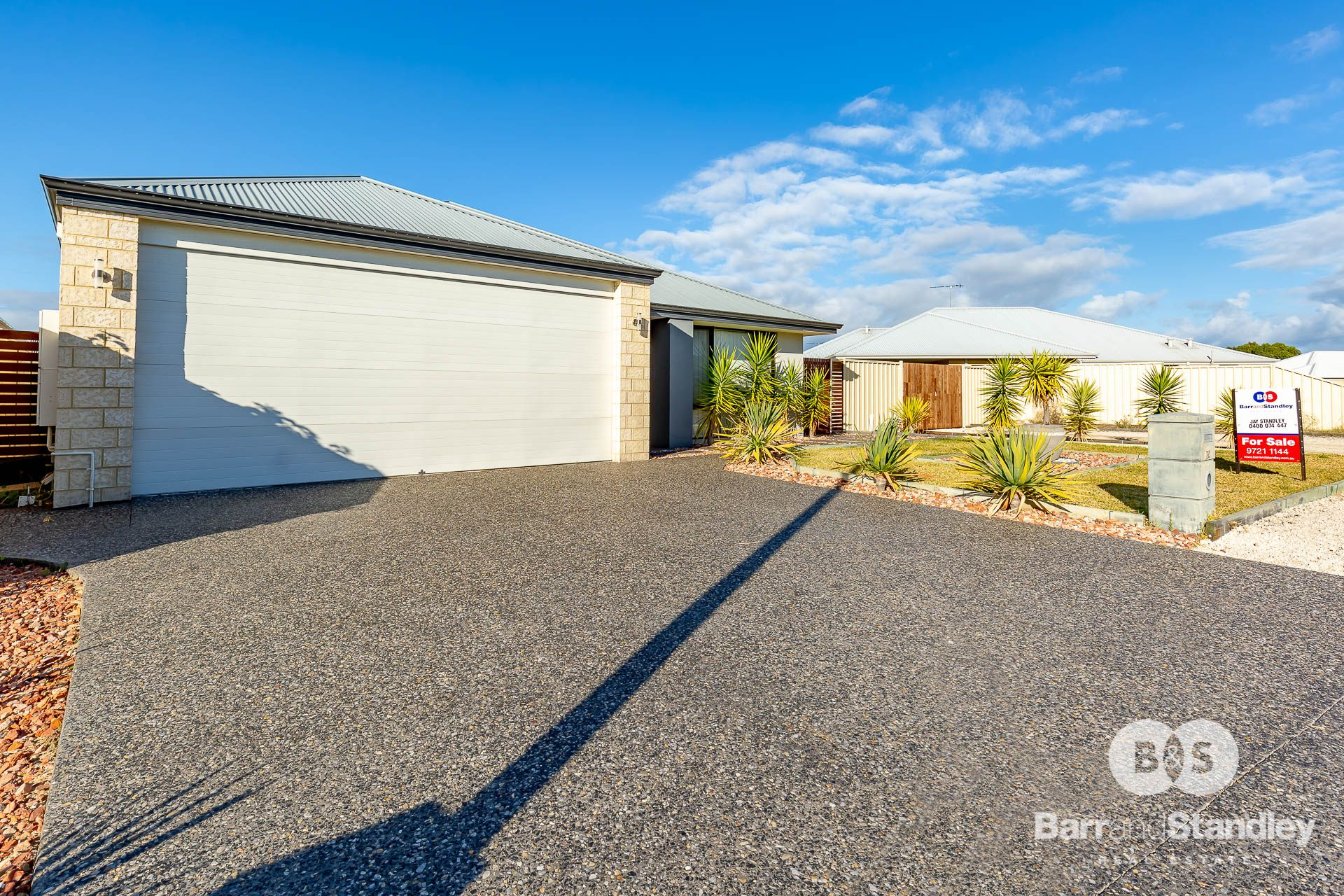 20 Hoskins Way, Australind