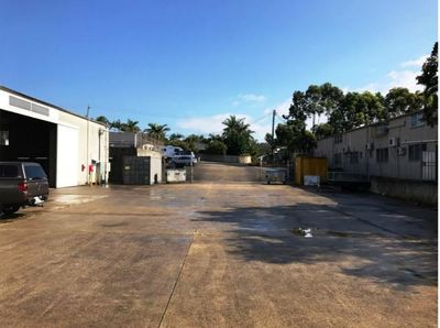 Warehouse Space In Caloundra West