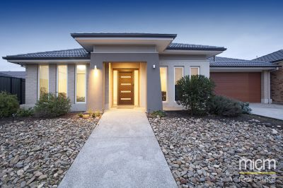 Spacious Family Retreat is a Prime Point Cook Property