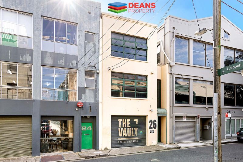 Freehold Boutique Building with Growth Potential!