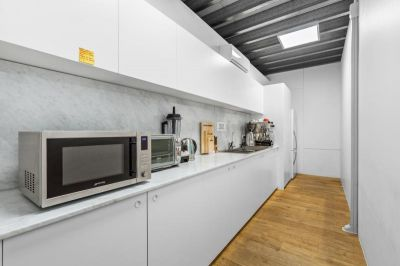 Suite 104, 175b Stephen Street, Yarraville