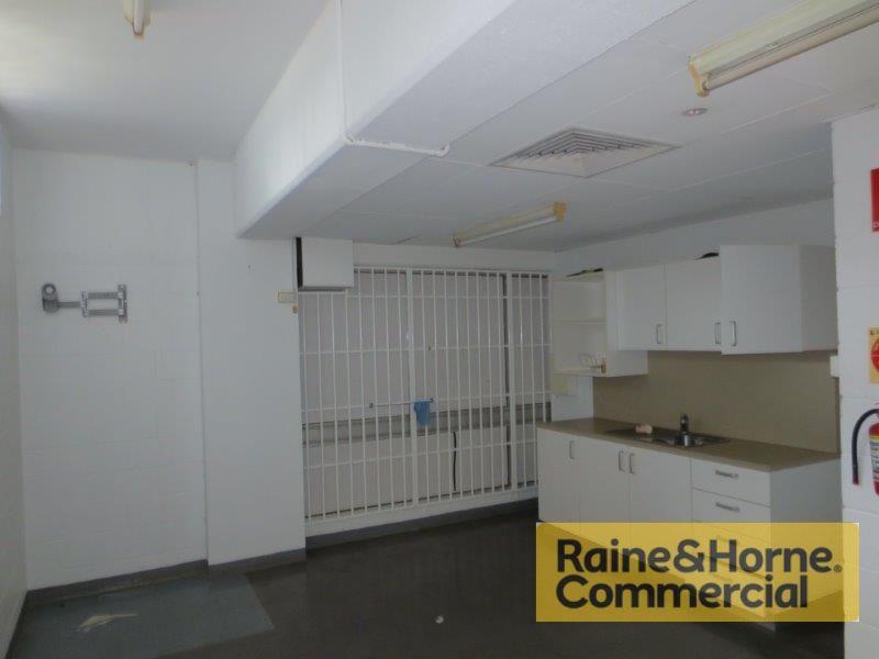 448sqm Prime Ground Floor Office Space