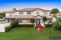 Prominent and Impressive  A Must See!! First Open Home this Saturday 17 August  10:00am to 10:30am!