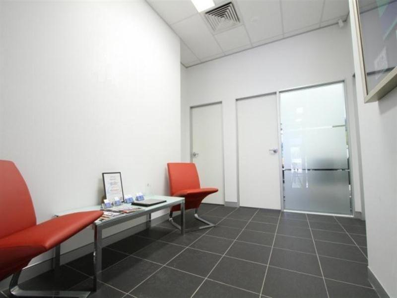 Rare A Grade Paddington Office Space!