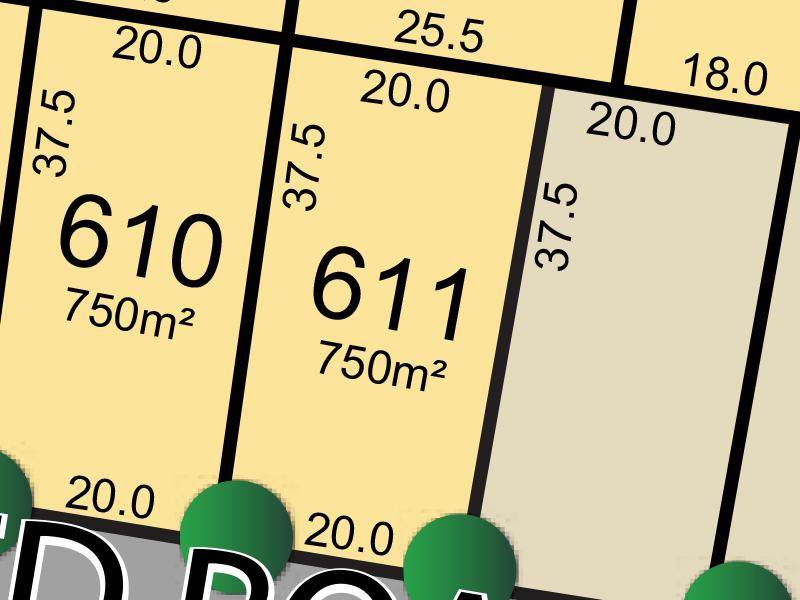 Paxton LOT 611 Proposed Road | Watagan Rise
