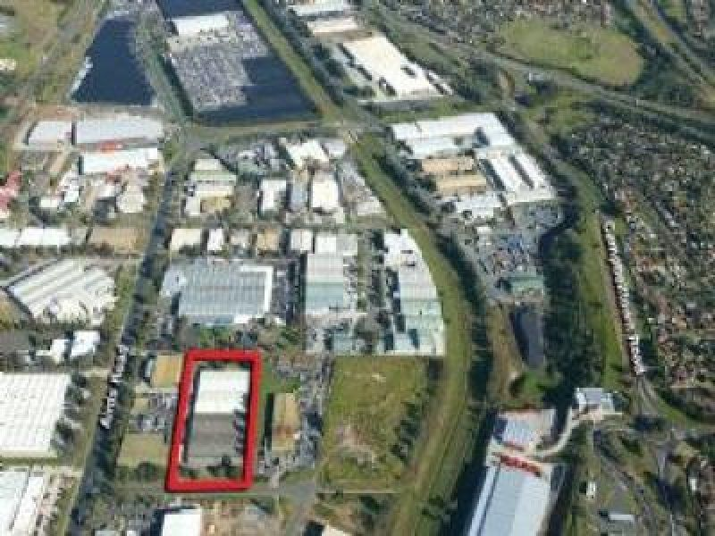 A RARE OFFERING - 8,095.2m² of warehouse on a 14,200m² site in the Booming South West!!