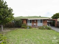 AFFORDABLE FAMILY HOME IN A GREAT LOCATION!
