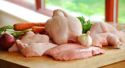 Busy Poultry Shop Near Doncaster – Ref: 15130