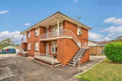 4/551 Maitland Road, Mayfield