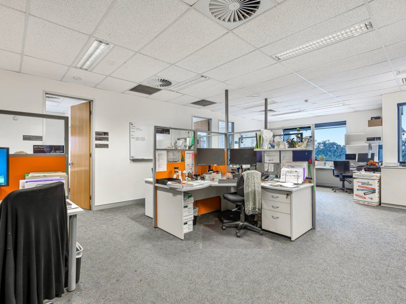 Modern, Fully Furnished, Serviced Office Space