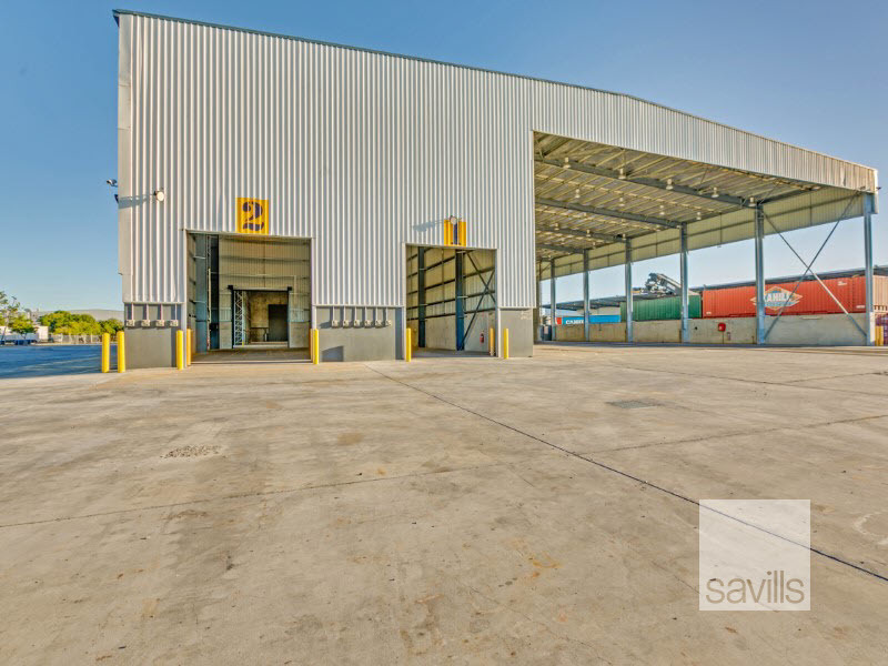 PRIME TRANSPORT & LOGISTICS FACILITY
