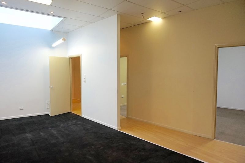 70sqm* Office Space in one of Morningside's Busiest Retail Centres