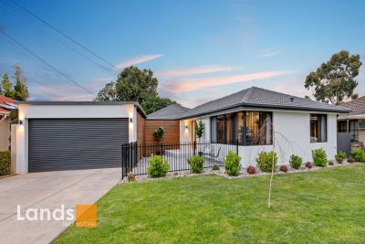Stunning Renovated Family Home on Large 622 sqm Allotment