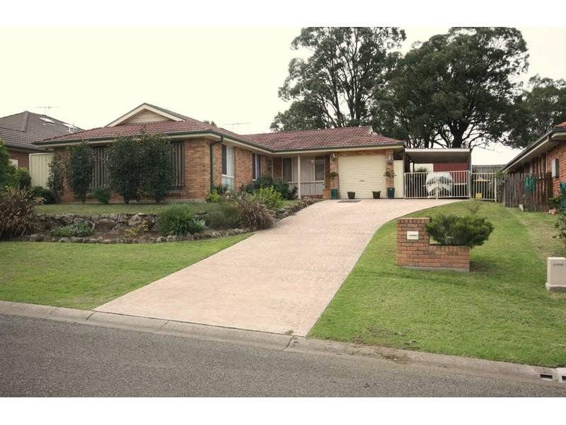 17 Robinson Way, Singleton