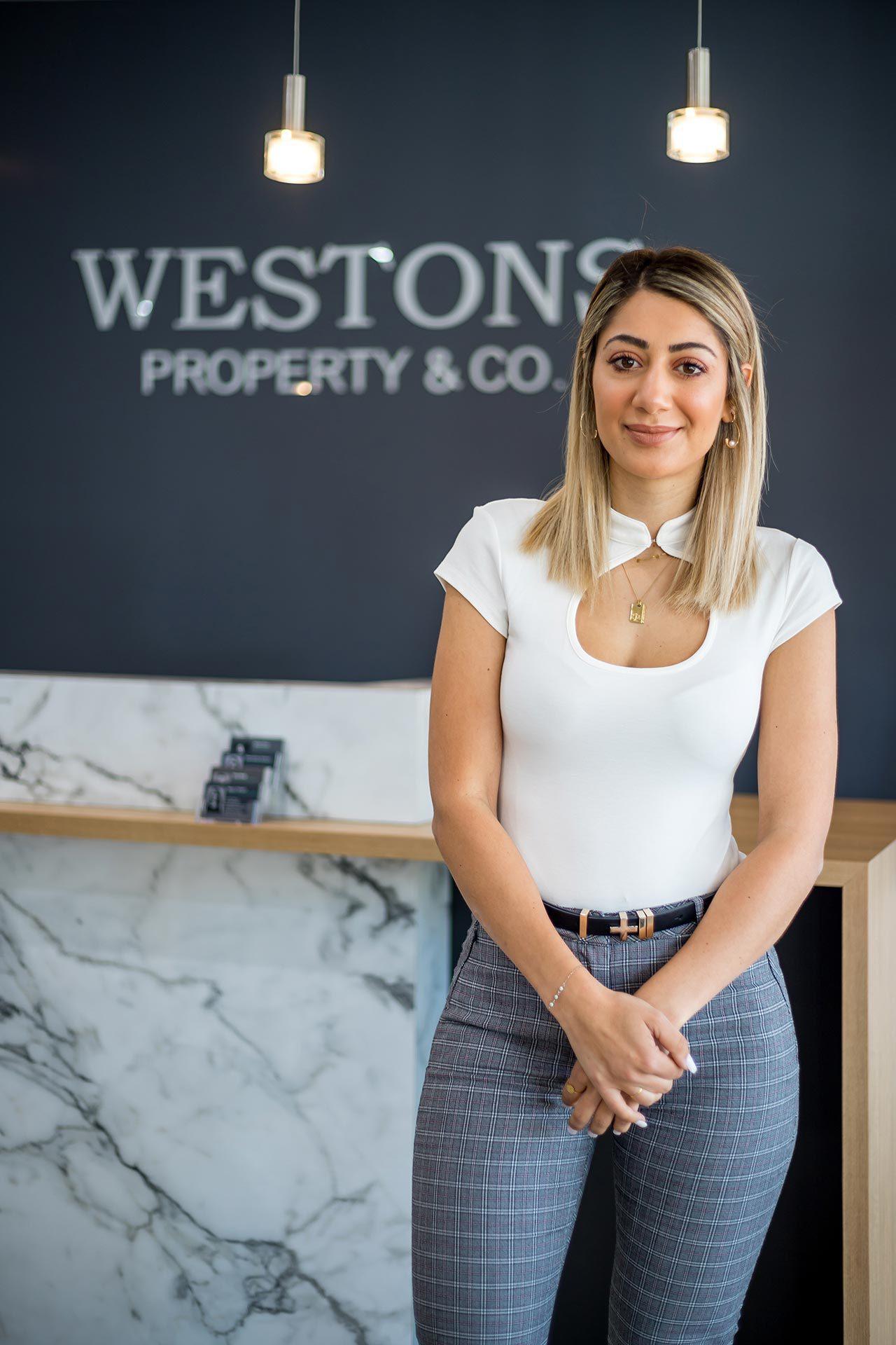 Danielle Attard Real Estate Agent