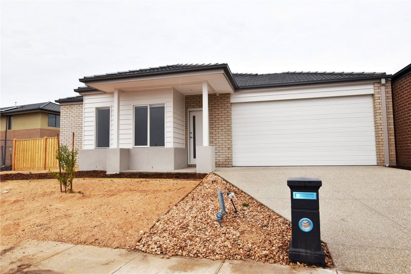 Fantastic Brand New Four Bedroom House!