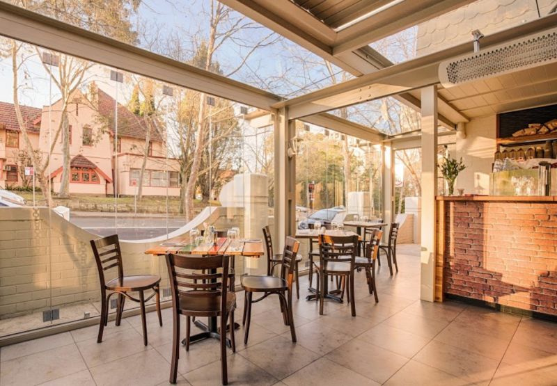 Open to Offers - Outstanding Cafe/Restaurant in Lower North