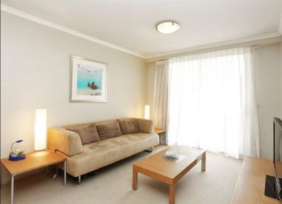 Spacious Apartment Living - In The Heart Of It All