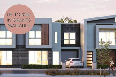 Lot 801, 8 Bosley Way, Gawler