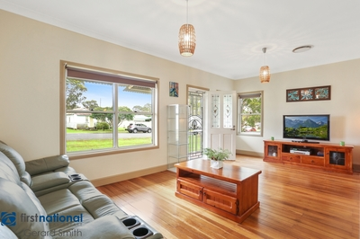 IMMACULATELY, FULLY RENOVATED COTTAGE ON 1012 SQM BLOCK