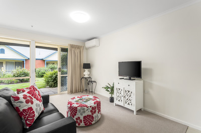 Serviced Apartment 3/50 Abervale Way