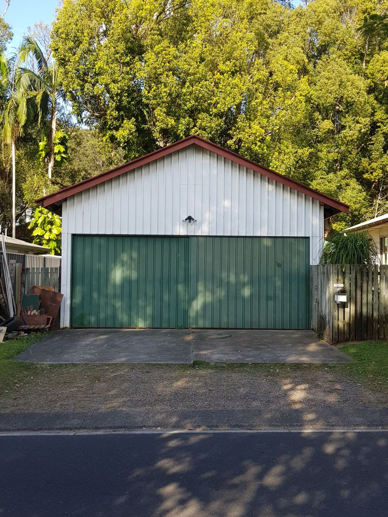 Shed Space For Lease - Suits Storage or Trades