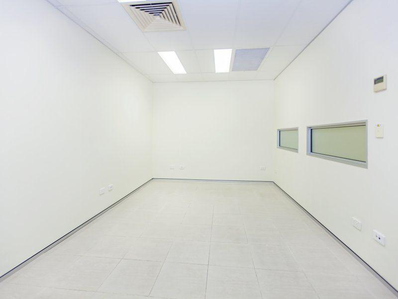 87sqm Ground Floor Office. 2 Free Car Spaces Plus Storage
