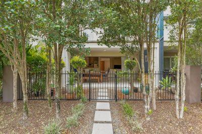 Riverwalk Terrace Home  No Body Corporate
