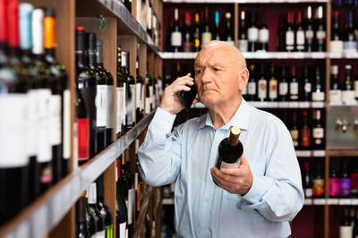 Excellent Bottle Shop near Glen Waverley – Ref: 10734