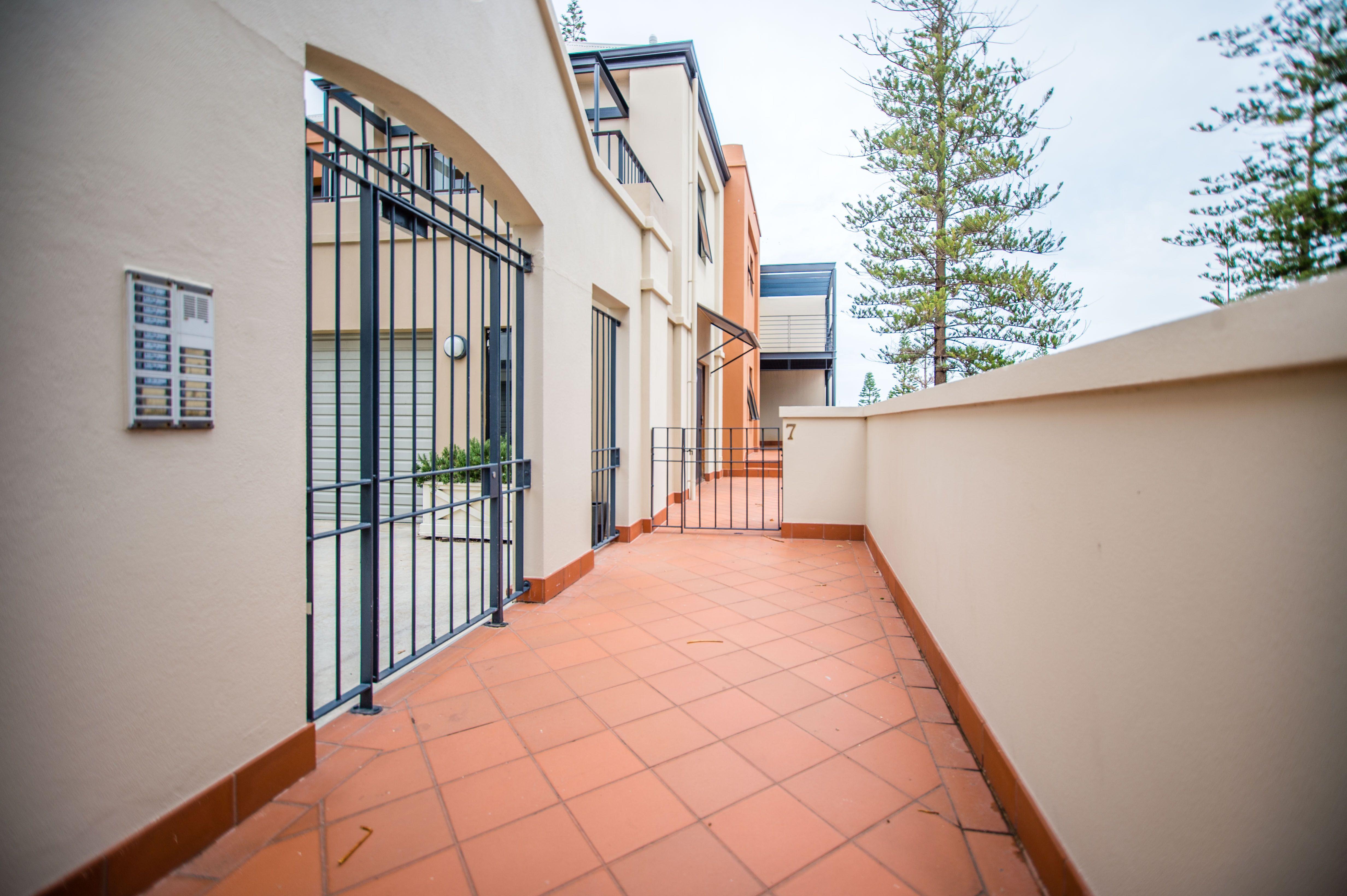 24/1 Norfolk Street, Fremantle