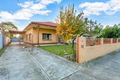 UNDER CONTRACT BEFORE AUCTION