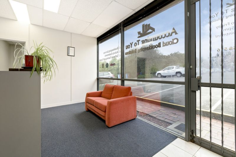 Bargain Bayswater Office