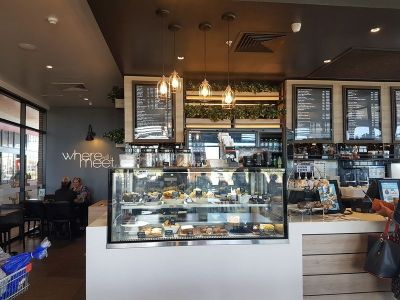 THE COFFEE CLUB - PERTH SOUTHERN SUBURBS