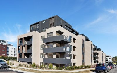 66/2-4 Lodge Street, Hornsby