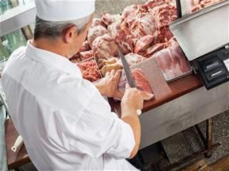 Butcher Under Management, High Foot Traffic, Collingwood