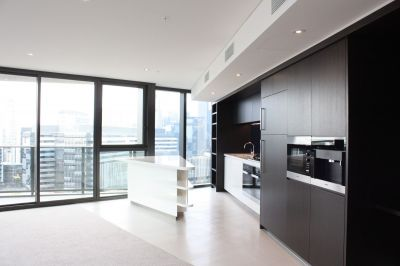 Three bedroom apartment in Array