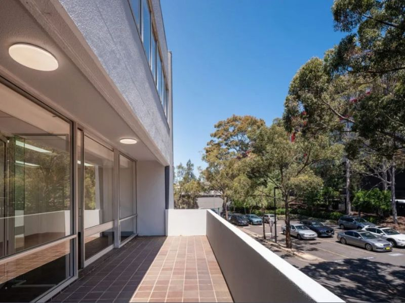 Quality warehouse + office on Lane Cove Road