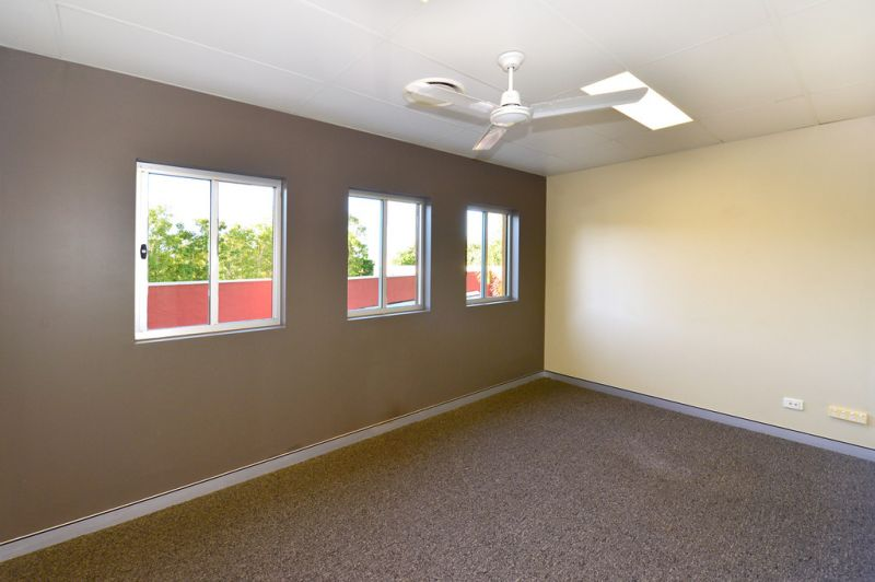 Affordable First Floor Office