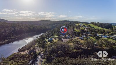 4 Riverside Drive, Nornalup