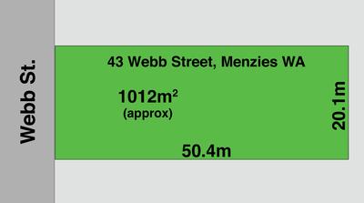 MENZIES, WA 6436
