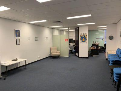 i83 & i84 / 21 Hall St, Port Melbourne