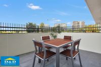 Brand New 2 Bedroom. Apartment Waterfront Living. Large Courtyard & 2 Balconies. Private Entry. Walk to Parramatta