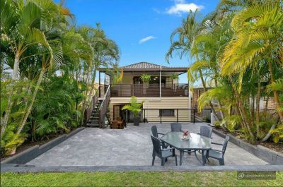 Fully Renovated Home in Great Location