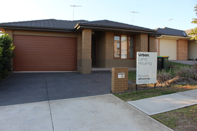 Glenmore Park, 13 Blue View Terrace
